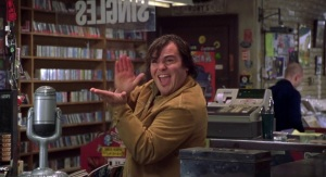 high fidelity barry