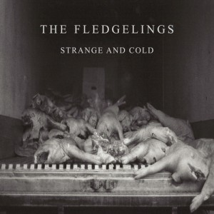 Strange and Cold